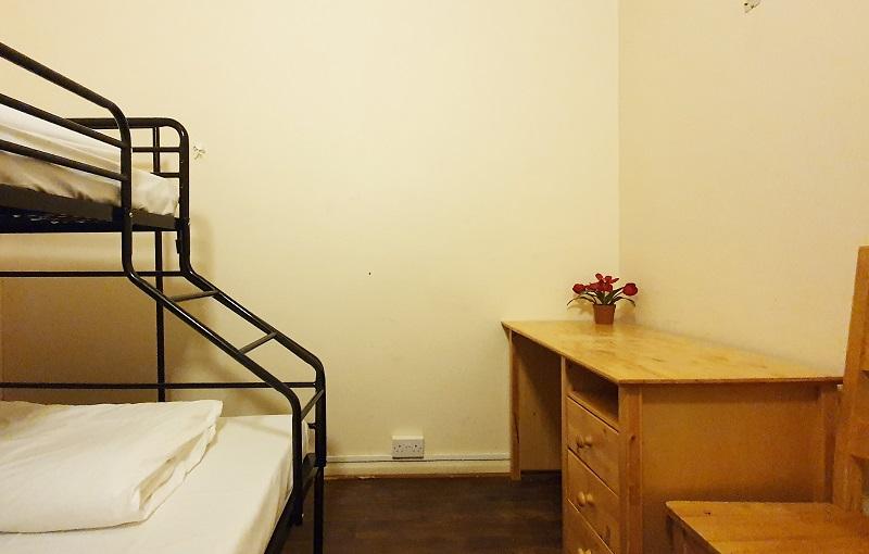 Private room hotel in Southwark