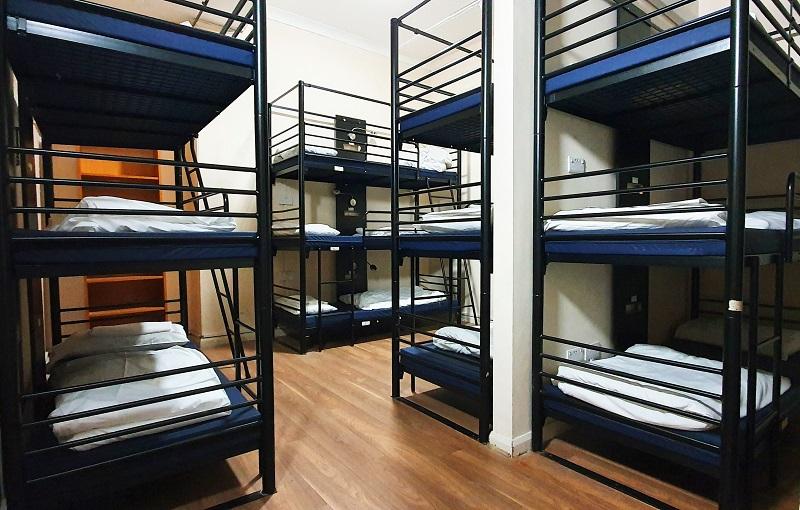 Hostel Room London